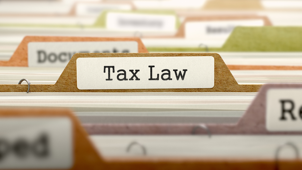 Tax Law Roswell Georgia